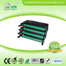 Cartouche toner imprimante couleur pour Samsung Clt-K609 Clt-C609s Clt-M609s Clt-Y609s