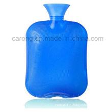 ПВХ горячей воды мешок с хорошим качеством для клиники используют