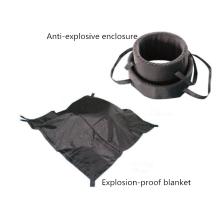 manta a prueba de explosiones