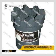 Durable 56~150mm geological pdc core drill bit water well drill bits