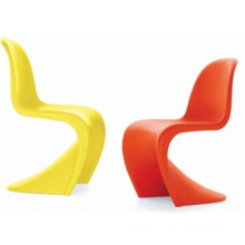 Kids Furniture Kids Colorful Plastic Training Study Chair