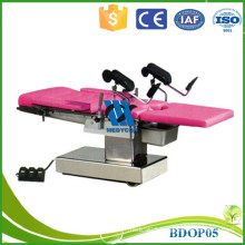 Surgical Operating Table For Puerpera, Hospital Obstetric Table