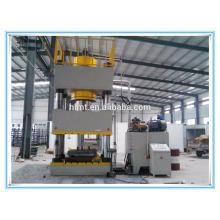 Machine de pressage à blocs de sel hydraulique, machine de fabrication de briques à lécher