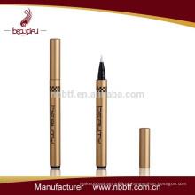AD10-3,2015 Nova moda longa duradoura lápis Eyeliner líquido
