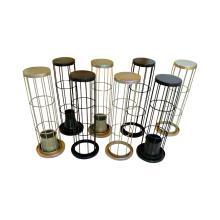 Gaiola de filtro de poeira longa com venturi Para Bagfilter