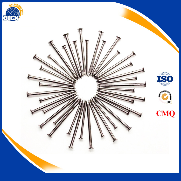 hot sale common nail iron nail factory