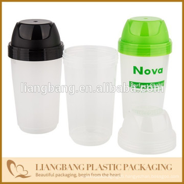 bottles and packaging with plastic Grade food ,13oz