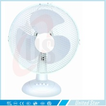 12′′16′′ Plastic Electric Table Fan