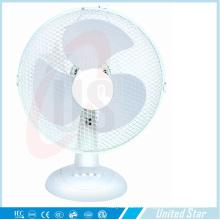 Ventilateur de table électrique 12''16 '' en plastique