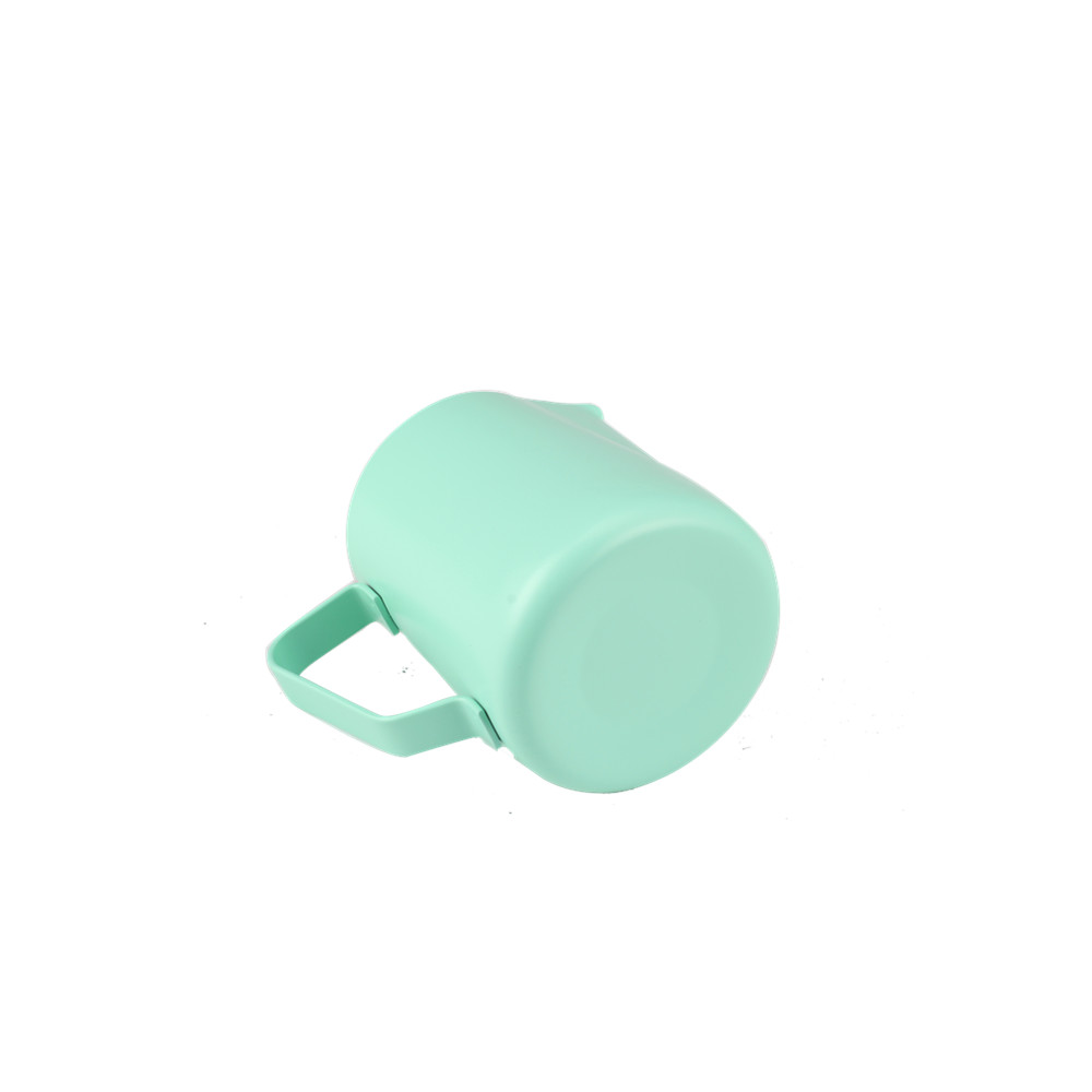 Hot Sell Mint Green Milk Jug