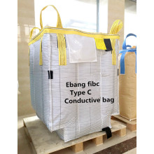 Conductive Big Bulk Bag for Chemicals