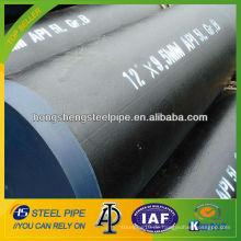 API 5L nahtlose Linie Rohr / Rohr, API Rohr, Öl-und Gas-Rohr