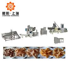 Máquina para fabricar chips Dorito línea de procesamiento de chips bugles