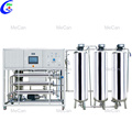 Umkehrosmosefilter RO-Wasseraufbereitungssystem