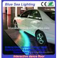 Non-slip night club dance floor interactive photos china