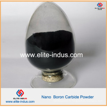 Poudre de carbure de Nano Boron à haute quantité avec bon prix