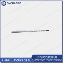 Genuine Transit VE83 Puerta trasera inferior acodamiento 86VB V13190 EB