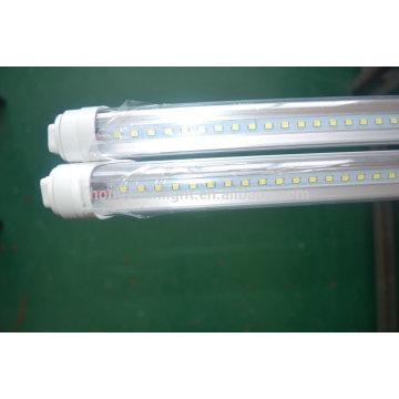 120cm 18w conduziu a luz 2835 do tubo luz do tubo do smd t8 tube8 3years garantia