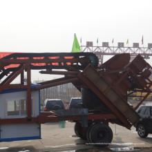 CER Zertifikat Yhzs35 Bewegliche Betonmischanlage