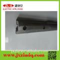 ¡Precio del fabricante! Agujeros de perforación de tubos de aluminio
