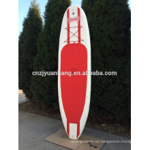 Caliente venta inflable Surf board Sup Paddle Boards