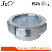 Sanitary Union Stainless Steel Sight Glass