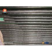 Tubazione Inconel ASME SB163 Inconel 600 Tube senza saldatura, 25,4 X 1,65 X 6100MM