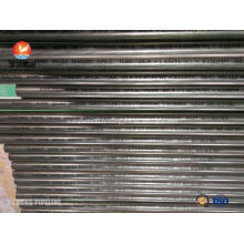 Inconel Tubing ASME SB163 Inconel alliage sans couture 600, 25,4 X 1,65 X 6100 MM