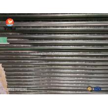 Inconel Tubing ASME SB163 Inconel Legierung 600 Nahtlose Rohr, 25,4 X 1,65 X 6100MM