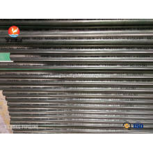 Inconel Tubing ASME SB163 Inconel alliage sans couture 600, 25,4 X 1,65 X 6100 MM