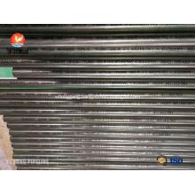 Inconel Tubing ASME SB163 Inconel Alloy 600 Seamless Tube , 25.4 X 1.65 X 6100MM