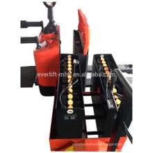 Battery quickly changed hand pallet truck battery changed tool electric stacker battery changed tool