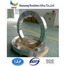 Chlorine Resistance Hastelloy C Forgings in Seals
