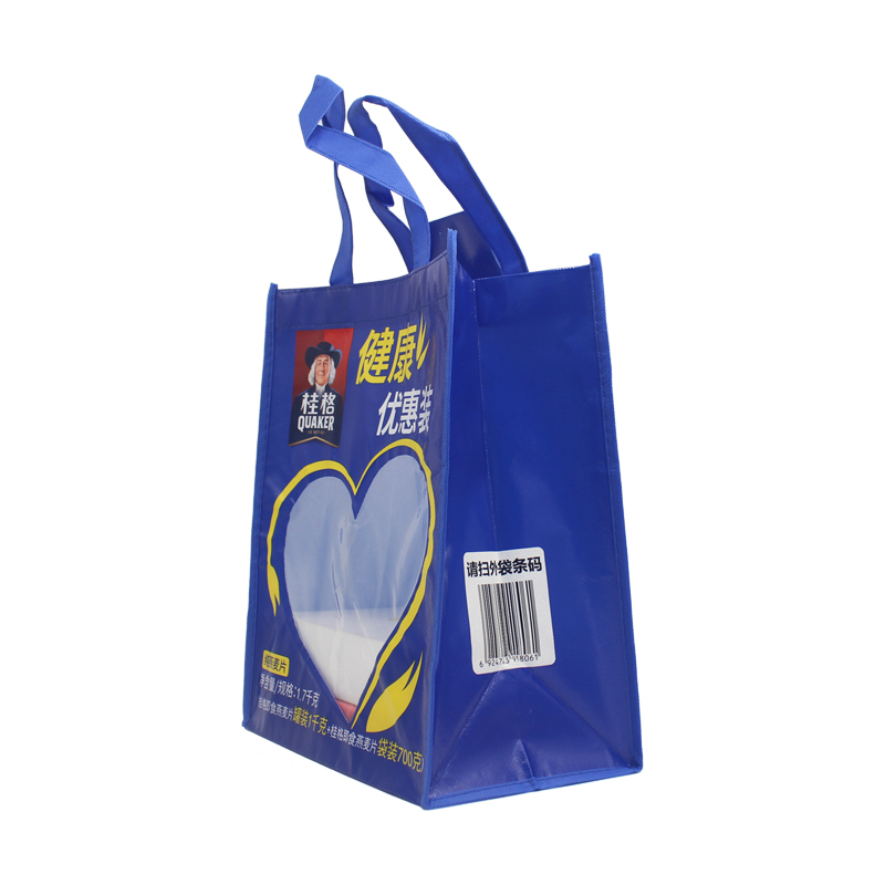 Little Non Woven Bag