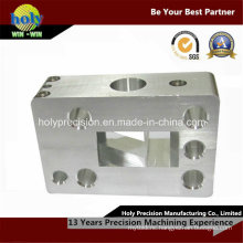 5052 Aluminum Machining Precision Customized CNC Part
