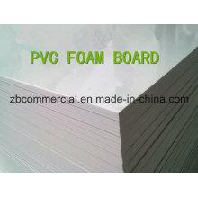 High Quality Lead Free Digital Printing PVC Foam Board