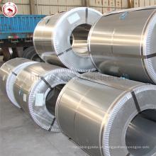 Da bobina de aço elétrica laminada a frio do aço de silício da fábrica M470-50A do núcleo da laminação de EI