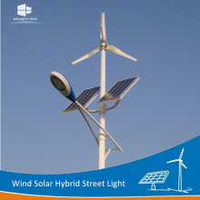 DELIGHT DE-WS01 Horizontal Wind Energía solar Street Light