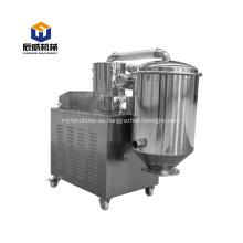 máquina transportadora eléctrica de alimentación de polvo de vacío de pvc