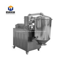 machine électrique de convoyeur d'alimentation de poudre de vide de PVC