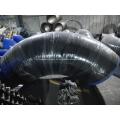 3PE/3PP/2PE/2PP Beschichtung Rohrfitting Korrosionsschutzfitting