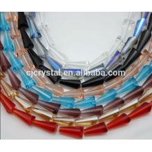 2015 China novo design pagoda cristal grânulo