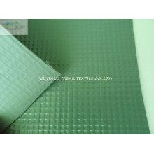 Tela de acoplamiento de PVC para toldos y publicidad