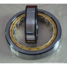 Rolamento de rolo cilíndrico (NU222) Rolamento de bronze Cage Nu232