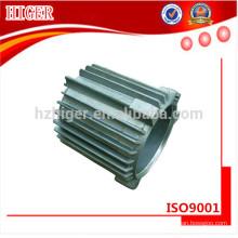 customs made aluminum die casting swing motor case