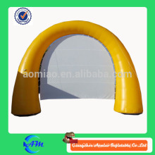 customized inflatable arch movie screen inflatable billboard for sale with low prices