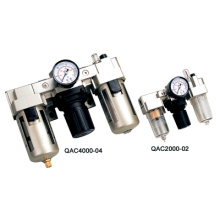 QAC Series Air Filter,Regulator,Lubricator