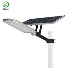 Alumínio fundido ip65 LED solar separado