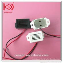 White Hot Sell High Sounds Fashion Mechanical Buzzer