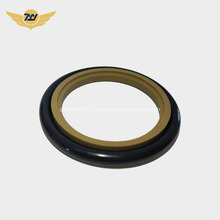 Low friction resistance PTFE bronze rod seal GSJ